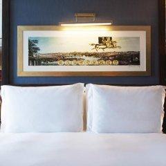 Radisson Blu Hotel Istanbul Pera 5* Люкс с различными типами кроватей фото 9