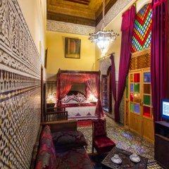 Отель Riad Ibn Khaldoun Марокко, Фес - отзывы, цены и фото номеров - забронировать отель Riad Ibn Khaldoun онлайн детские мероприятия фото 2