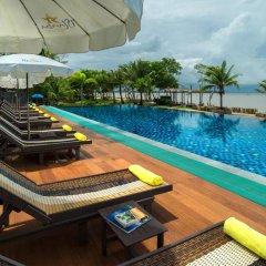 Отель Islanda Hideaway Resort бассейн фото 3