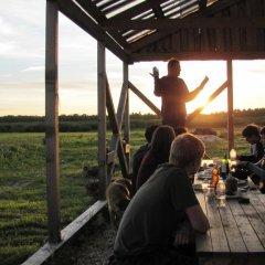 Гостиница Farm Camping Nikola Lenivets в Калуге отзывы, цены и фото номеров - забронировать гостиницу Farm Camping Nikola Lenivets онлайн Калуга
