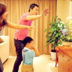 Howard Johnson All Suites Hotel детские мероприятия