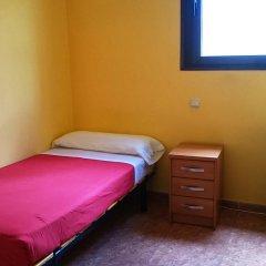 Отель Hostal San Marcos II Стандартный номер с разными типами кроватей фото 3