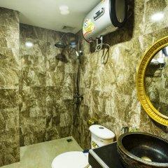 Sapa Mimosa Hotel 2* Стандартный номер с различными типами кроватей фото 7