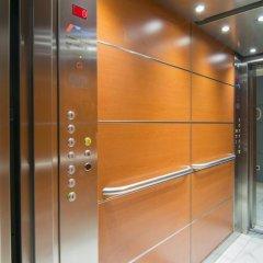 Отель America Испания, Игуалада - отзывы, цены и фото номеров - забронировать отель America онлайн интерьер отеля фото 3
