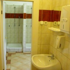 Season Hostel Hill ванная фото 2
