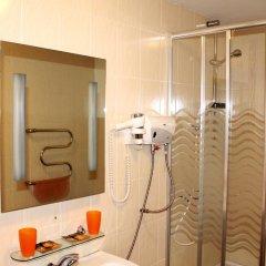 Гостиничный Комплекс Русь 3* Люкс повышенной комфортности с различными типами кроватей фото 3