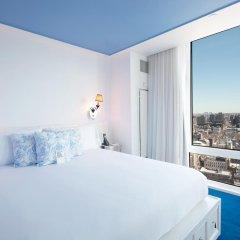 Отель NoMo SoHo 4* Номер Премьер с различными типами кроватей фото 3