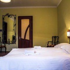 Гостиница U Dominicana Украина, Каменец-Подольский - отзывы, цены и фото номеров - забронировать гостиницу U Dominicana онлайн комната для гостей фото 3