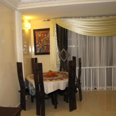 Jabali Apartments in Kololi, Gambia from 65$, photos, reviews - zenhotels.com meals