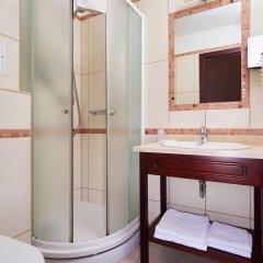 Rixwell Old Riga Palace Hotel ванная