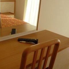 Hotel Apis 3* Стандартный номер с различными типами кроватей фото 5