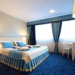 Гостиница Европа Полулюкс с различными типами кроватей фото 11