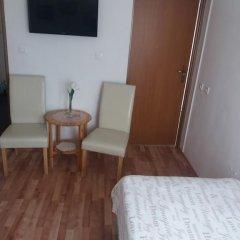 Отель Villa Osowianka 3* Стандартный номер с 2 отдельными кроватями фото 5