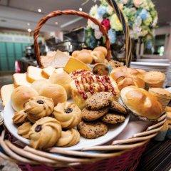 Отель Forum Park Бангкок питание фото 2