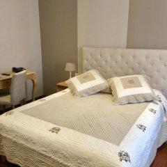 Отель Hôtel Lépante 2* Стандартный номер с двуспальной кроватью фото 9
