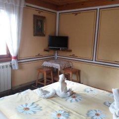 Отель Guest House Bashtina Striaha 2* Стандартный номер с различными типами кроватей фото 19