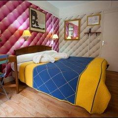 Hotel Aviatic Стандартный номер с двуспальной кроватью фото 5