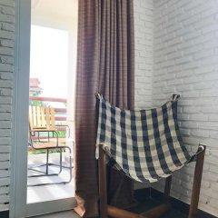 Отель Rock Villa 3* Улучшенный номер с различными типами кроватей фото 24