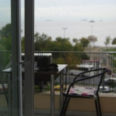 Seatanbul Guest House and Hotel Стандартный семейный номер с двуспальной кроватью фото 21