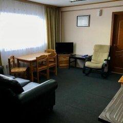 Гостиница Подкова 2* Апартаменты с различными типами кроватей фото 9