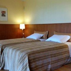 Отель Quinta de Sendim Студия разные типы кроватей фото 2