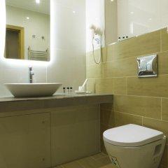 Гостиница Я-Отель 4* Номер Комфорт с 2 отдельными кроватями фото 8