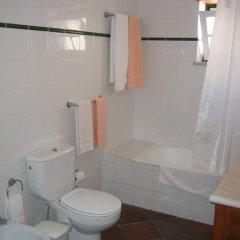 Отель Casa São João ванная фото 2