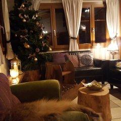 Отель Marmotta di Montagne комната для гостей фото 2