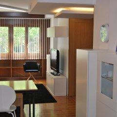 Отель La mejor Zona de Barcelona Барселона интерьер отеля фото 2