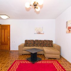 Апартаменты Historic Centre Apartments Минск комната для гостей фото 4