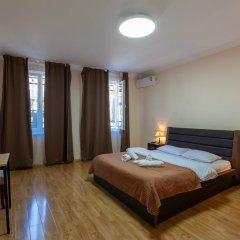 Отель Nine 3* Стандартный семейный номер с двуспальной кроватью фото 2