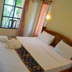 Отель Lanta Naraya Resort 3* Стандартный номер фото 18