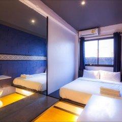 Отель Fulfill Phuket Стандартный номер фото 5