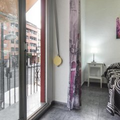 Отель apto av del puerto Испания, Валенсия - отзывы, цены и фото номеров - забронировать отель apto av del puerto онлайн комната для гостей фото 4