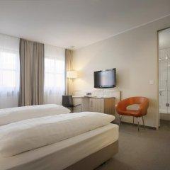 Hotel am Jakobsmarkt 3* Улучшенный номер с двуспальной кроватью фото 3