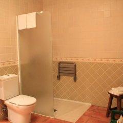 Отель Domus Selecta Doña Manuela ванная