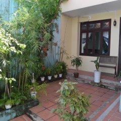 Отель Orchids Homestay 2* Стандартный номер с различными типами кроватей фото 2