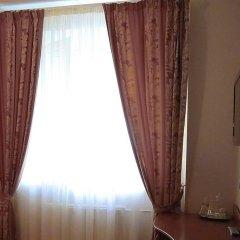 Гостиница Unison Стандартный номер двуспальная кровать фото 6