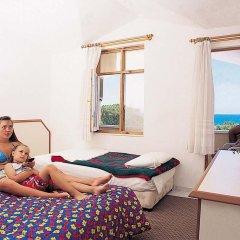 More Hotel - All Inclusive 3* Стандартный номер с различными типами кроватей