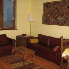 Апартаменты Gt Vihren Residence Apartments Банско комната для гостей фото 3
