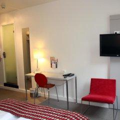Отель Thon Astoria 3* Стандартный номер фото 6