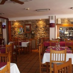 Отель Hostal Restaurante Nevandi питание фото 2