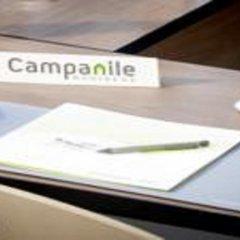 Hotel Campanile Millau спортивное сооружение
