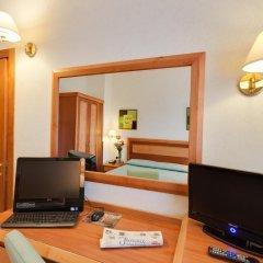 Hotel Mia Cara 3* Стандартный номер с различными типами кроватей фото 15