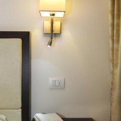 Отель ApartHotel Quadra Key 4* Стандартный номер с различными типами кроватей фото 15