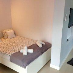 Отель erApartments Wronia Oxygen Апартаменты с различными типами кроватей фото 3