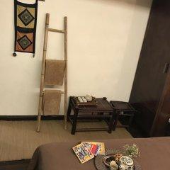 Отель Annie'S Little Hanoi 3* Номер Делюкс фото 33