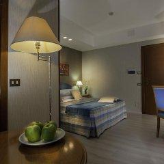 Quality Hotel Rouge et Noir Roma 4* Стандартный номер с различными типами кроватей фото 3