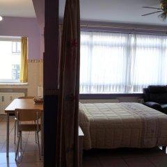 Отель Aparthotel Résidence Bara Midi 3* Студия с различными типами кроватей фото 10