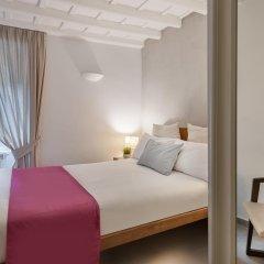 Отель The Spanish Suite 2* Стандартный номер с различными типами кроватей фото 6